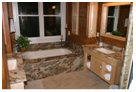Granite Bathroom Photo Gallery